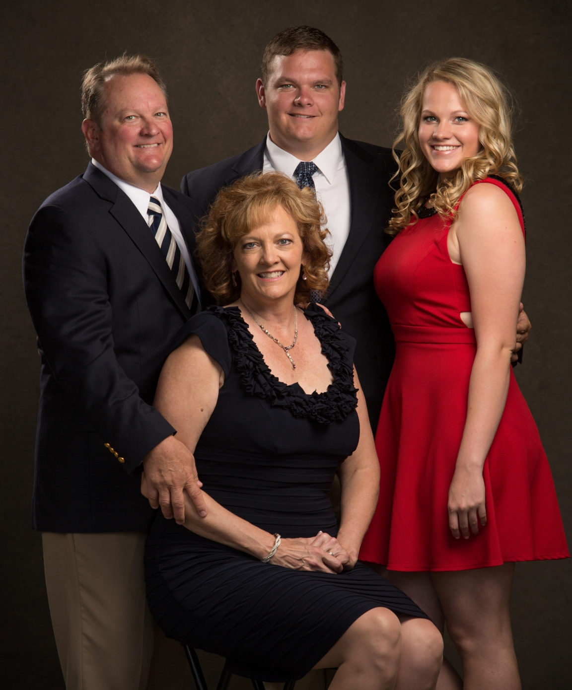 Joe Moore Sarah Evans-Moore Gallipolis Real Estate Brokers